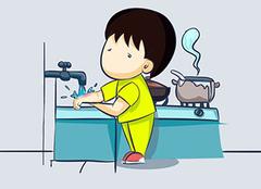开水烫伤怎么办小偏方 开水烫伤起泡怎么处理 开水烫伤后怎么去疤