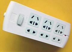 无线插座怎么使用 无线插座怎么通电 无线插座怎么接线方法