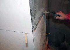 墙砖空鼓率国家规范标准 墙砖空鼓的补救方法 墙砖空鼓十年不脱落