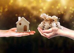 房屋抵押能貸多少錢 房屋抵押手續怎么辦理 房屋抵押銀行貸款流程是什么