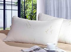 睡眠枕头品牌排行榜 睡眠枕头的正确用法 什么枕头有助于睡眠