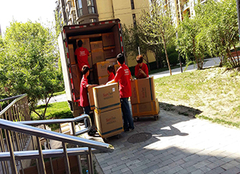 找搬家公司在哪里找 找搬家公司用什么软件比较好 找搬家公司注意什么