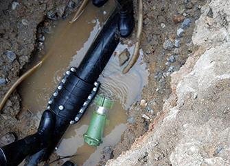 自来水管道堵塞怎么办 自来水管道清洗有用吗 自来水管道清洗价格表