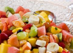 低卡路里的食物有哪些 低卡路里食物排行榜 低卡路里食物减肥食谱