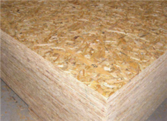 奥松板是什么板材 奥松板和欧松板的区别 奥松板含甲醛多吗