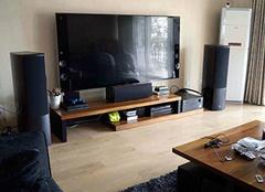 80寸電視機長寬是多少厘米 80寸電視機安裝高度 80寸電視機觀看距離