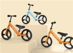 小孩平衡车哪个牌子好 小孩平衡车多少钱一辆 小孩平衡车怎么骑