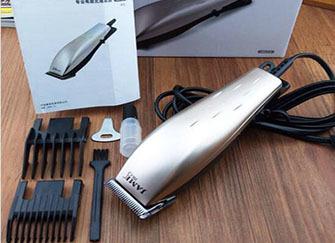家用理发器什么牌子好 家用理发器如何选择 家用理发器怎么使用