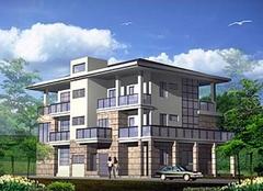三层别墅装修要多少钱 三层别墅装修设计方案 三层别墅装修技巧流程