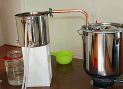 全自动酿酒机是真的吗 全自动酿酒机什么牌子好 全自动酿酒机多少钱一台