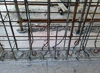 房屋结构剪力墙是什么意思 剪力墙和承重墙的区别 剪力墙钢筋绑扎规范及要求
