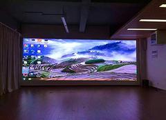 led显示屏多少钱一平方 led显示屏怎么改字 led显示屏怎么设置