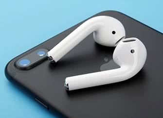 苹果耳机一代二代区别 苹果耳机无线充电盒和充电盒区别 苹果耳机怎么切歌