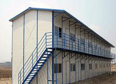 钢结构板房怎么样 钢结构板房多少钱一平方 钢结构板房可以涂真石漆吗