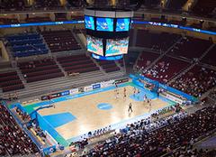 籃球場地板材料是什么 籃球場地板價格多少錢 籃球場地板施工驗收規范