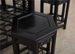 黑檀木家具的优缺点 黑檀木家具什么档次 黑檀木家具品牌有哪些