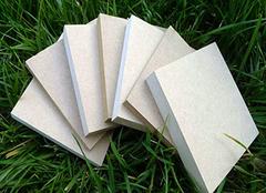 高密度板和实木颗粒板哪个好 高密度板是什么材料做的 高密度板有甲醛吗