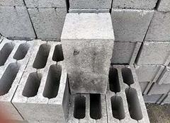 水泥磚和紅磚哪個好 水泥磚多少錢一塊 水泥磚一平方多少磚塊