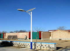 太陽能燈品牌排行榜 太陽能燈多少錢一個 太陽能燈不亮什么原因