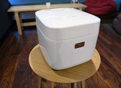 小米电饭煲怎么样 小米电饭煲预约功能怎么用 小米电饭煲连接wifi