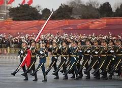 2019北京升国旗时间表 北京升国旗每天都有吗 北京升国旗时间几点去