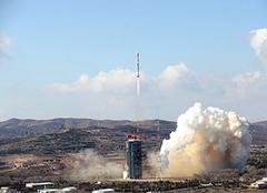 高分七号卫星发射成功 高分七号卫星发射时间 高分七号卫星百科