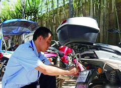 电瓶车需要驾照吗 电瓶车上牌新规定 电瓶车上牌多少钱
