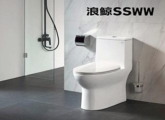 浪鯨衛浴是哪里品牌 浪鯨衛浴和箭牌哪個好 浪鯨衛浴價格表