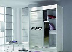 铝合金衣柜把我害惨了 铝合金衣柜和实木衣柜哪个好 铝合金衣柜多少钱一平方