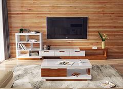 佰怡家裝修小講堂:電視柜怎么設計最合理,電視柜什么款式比較耐看