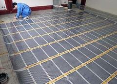电热膜地暖的优缺点 电热膜地暖安装价格 电热膜地暖费电吗
