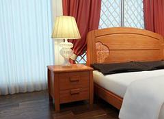 单个床头柜风水不好吗 单个床头柜会有影响吗 单个床头柜风水化解