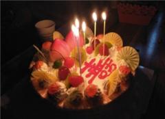 老人生日送什么礼物好 老人生日提前过还是推迟过 过生日提前推后讲究