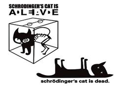 薛定谔的猫什么意思 薛定谔的猫比喻什么 薛定谔的猫比喻谈恋爱