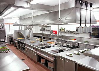 中央廚房什么意思 中央廚房的基本標準包括什么 中央廚房要花多少錢
