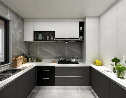 佰怡家家装小讲堂:厨房装修注意哪些细节 厨房装修注意要点