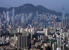 香港房价多少钱一平米 香港房价走势 香港房价为什么那么贵