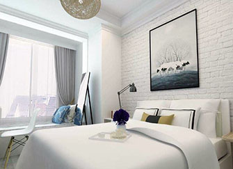 卧室墙面挂什么好看 卧室墙面挂什么画好 卧室墙面挂什么挂招财