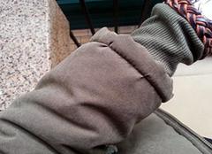 桃皮绒是什么面料 桃皮绒面料的特点及优缺点 桃皮绒面料的用途及清洗