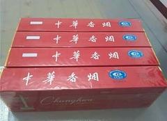 軟中華多少錢一包 硬中華多少錢一包 中華香煙系列種類價格表
