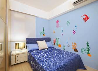 卧室内墙如何做防水 卧室内墙防水用什么材料 卧室内墙用什么防水涂料