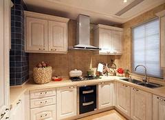 厨房风水禁忌 厨房风水布局有什么讲究 厨房风水的正确位置图