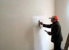 室内只刮腻子几天能住 腻子粉对人体有害吗 内墙腻子粉怎么调配