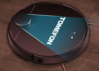 消费新趋势 2019年扫地机器人十大排名风向标!