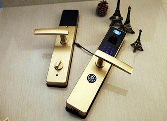 指纹防盗门锁安全可靠吗 指纹防盗门锁好不好 指纹防盗门锁多少钱