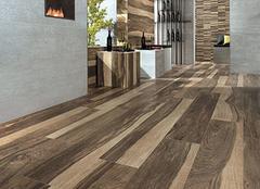 木地板和瓷砖哪个好 木地板和瓷砖哪个贵 木地板和瓷砖哪个更环保