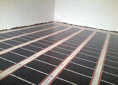 電地暖和水地暖哪個好 電地暖品牌排行榜 電地暖100平米的電費