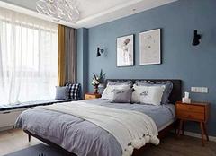 卧室搭配什么颜色好看 主卧一般用什么搭配颜色 卧室最佳搭配颜色推荐
