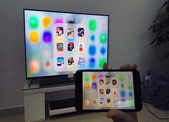 安卓手机怎么投屏到电视 安卓手机怎么投屏到电脑上 安卓手机投屏没有声音