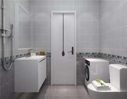 浅灰色地板配什么颜色门 浅灰色地板门搭配技巧 浅灰色地板门搭配效果案例
